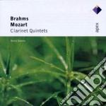 Apex: quintetti per clarinetto cd musicale di Brahms - mozart\berl