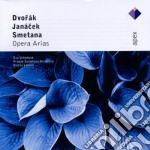 Apex: arie d'opera ceche cd musicale di Dvorak-janacek-smeta