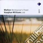 Apex: job - belshazzar's feast cd musicale di William v. - walton\