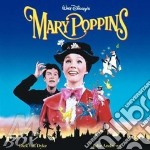 Mary poppins cd musicale di Ost
