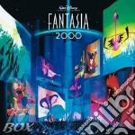 Fantasia 2000 cd musicale di Ost