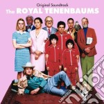 THE ROYAL TENENBAUMS cd musicale di O.S.T.
