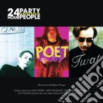 24 HOUR PARTY PEOPLE cd musicale di O.S.T.