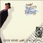 TONITE! RENZO SWING! cd musicale di Renzo Arbore