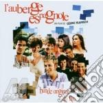 AUBERGE ESPAGNOLE cd musicale di O.S.T.