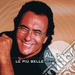 LE PIU'BELLE CANZONI cd musicale di Al bano Carrisi