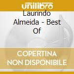 Best cd musicale di Laurindo Almeida