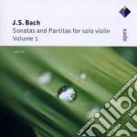 Apex: sonate per violino vol. 1 cd musicale di Lara Bach\lev