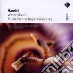 Apex: music for the royal fireworks cd musicale di Handel\paillard