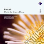 Apex: music for queen mary cd musicale di Purcell\gardiner