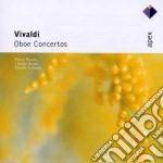 Apex: concerti per oboe cd musicale di Vivaldi\pierlot-scim