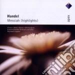 Apex: messiah (estratti) cd musicale di Handel\leppard
