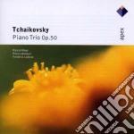Apex: piano trio op. 50 cd musicale di Tchaikovsky\roge - a