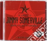 THE VERY BEST OF cd musicale di SOMERVILLE JIMMY