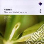 Apex: 6 concerti per oboe cd musicale di Albinoni\scimone