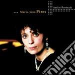 Artist portrait: maria joao pires cd musicale di Vari\pires