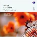 Apex: concerti per violino cd musicale di Dvorak - schumann\ze