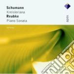 Apex: sonata - kreisleriana cd musicale di Reubke - schumann\fe