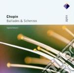Apex: ballate & scherzi cd musicale di Chopin\katsaris
