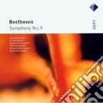 Apex: sinfonia n. 9 cd musicale di Beethoven\barenboim