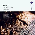 Apex: les nuits d'ete - melodie cd musicale di Berlioz\gardiner
