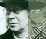 Prokofiev edition vol. 1: le 7 sinfonie cd musicale di PROKOFIEV\ROSTROPOVI