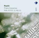 Apex: piano concerti cd musicale di Haydn\boegner - garc