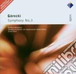 Apex: sinfonia n. 3 cd musicale di Gorecki\bour - woyto