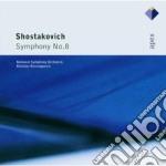 Apex: sinfonia n. 8 cd musicale di Shostakovich\rostrop