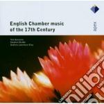 Apex: musica da camera inglese del xvii cd musicale di Sonnerie Vari\trio