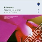Apex: requiem per mignon - messa in do m cd musicale di Schumann\corboz