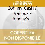 A.Y.Hart/C.Harris/M.Muldaur - Johnny'S Blues Trib.Cash cd musicale di ARTISTI VARI