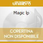 Magic lp cd musicale di Presto