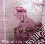 Remotion e.p. cd musicale di R3mote