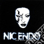 Cold metal perfection cd musicale di Endo Nick