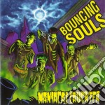 Maniacal laughter cd musicale di Soul Bouncing