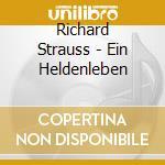 Vita d'eroe cd musicale di Richard Strauss