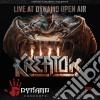 Live at dynamo open air 19 cd