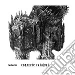 Concrete catalyst cd musicale di BEEHOOVER