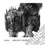 (LP VINILE) Concrete catalyst lp vinile di BEEHOOVER