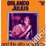 (LP VINILE) Orlando julius and the afro sounders lp vinile di ORLANDO JULIUS AND T