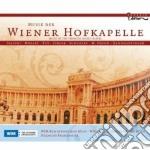 Musik der wiener hofkapelle cd musicale di Miscellanee