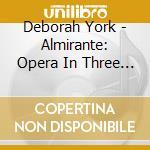 Almirante cd musicale