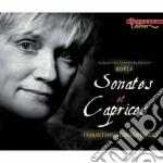 Alexandre Pierre F. Boely - Sonate E Capricci Per Fortepiano cd musicale di BoËly alexandre pier