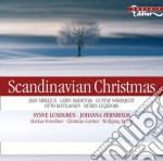 Scandinavian christmas cd musicale di Miscellanee