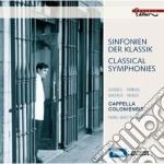Francois-Joseph Gossec - Classical Symphonies: Sinfonia Op.6 N.6 cd musicale di FranÇois-jose Gossec