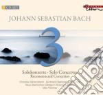 Concerto per organo in re minore, concer cd musicale di Bach johann sebasti