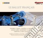 Le ballet fran�ais cd musicale di Miscellanee