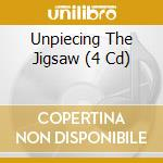 UNPIECING THE JIGSAW (ATRIBUTE TO THE VE  cd musicale di Artisti Vari