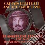(LP VINILE) Translucent fresnel (72/73 live) lp vinile di Captain beefheart &